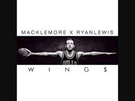 Analysis of Wings By Macklemore Essay Example